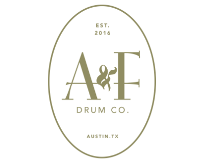 A and F Drum Co