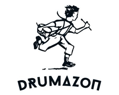 Drumazon Logo