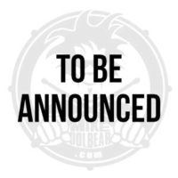 Mike Dolbear Artist To Be Announced