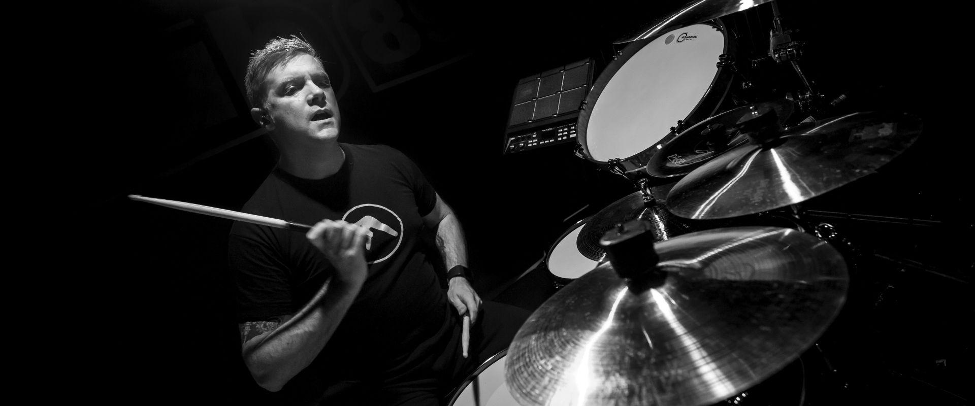 Craig Blundell | The UK Drum Show
