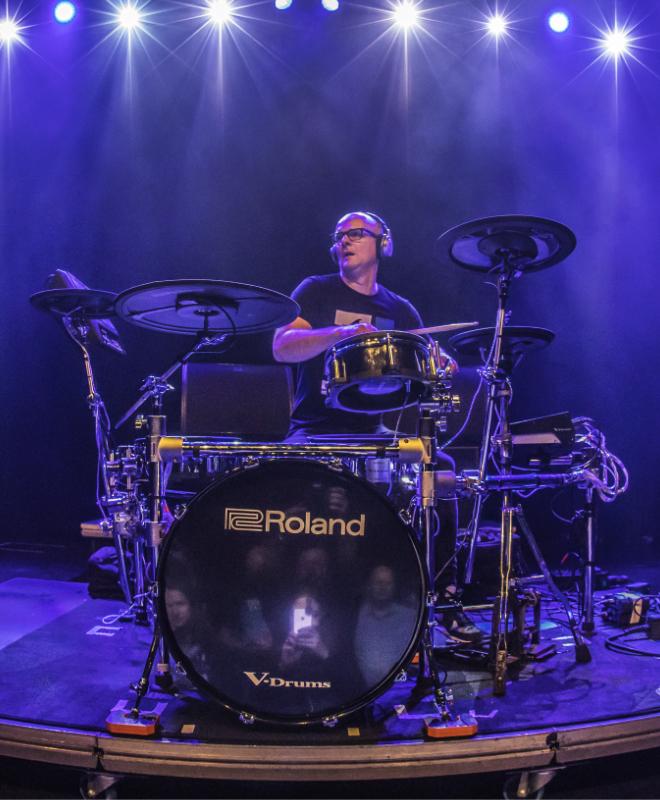 Michael Schack Kit | Photo Credit Rob Van Dalen