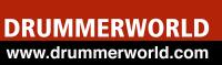 DrummerWorld Logo