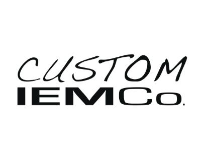 Custom IEM Co