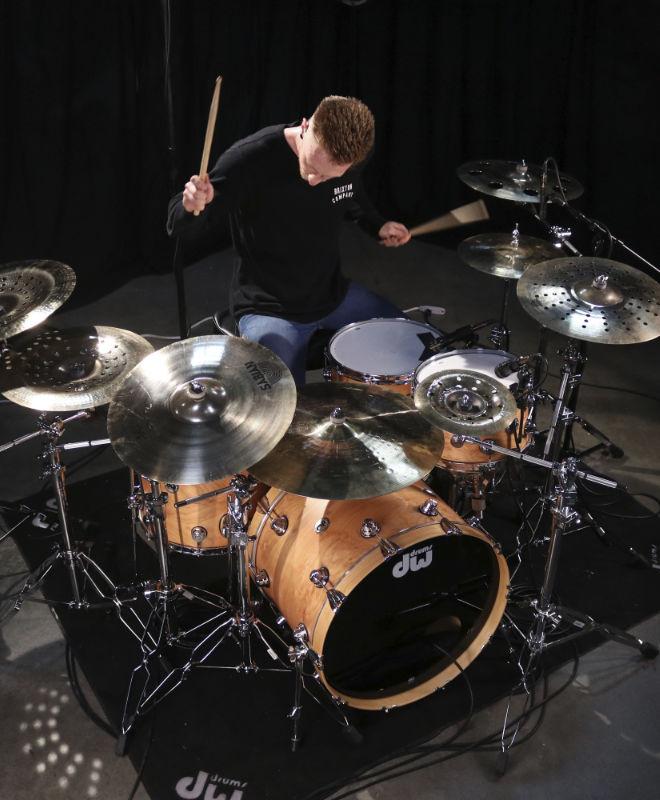 Chris Turner Kit