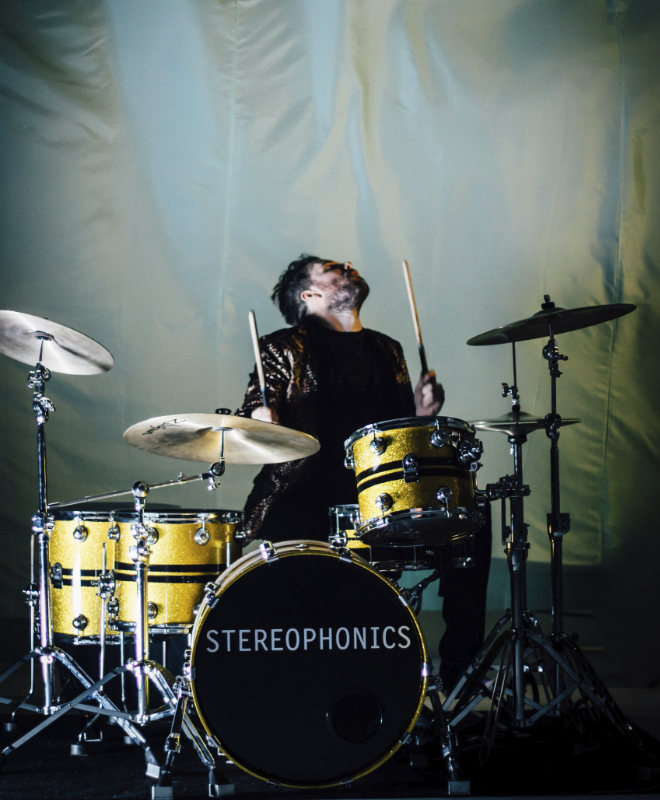 Jamie Morrison KIT