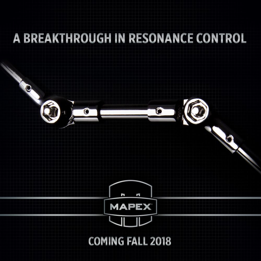 Mapex - Resonance Control