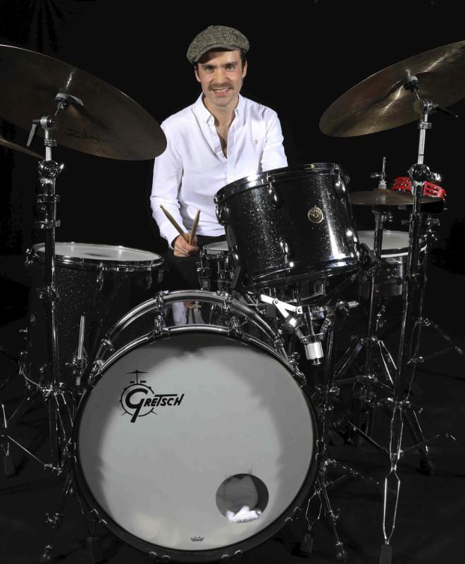 Gerry Morgan - ARTIST
