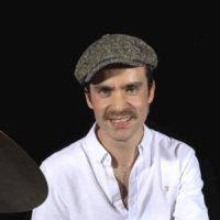 Gerry Morgan