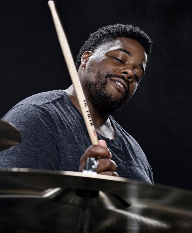 Aaron Spears Drummer Artist