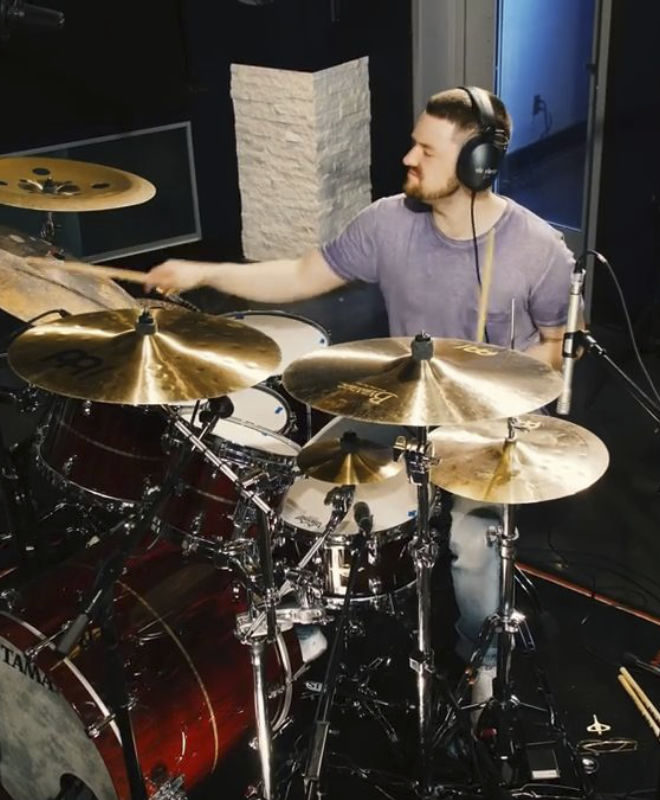Matt Garstka - KIT