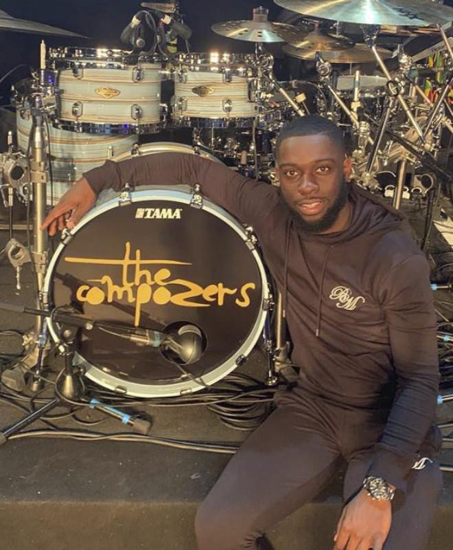 Stephen Asamoah-Duah - KIT