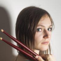 Camille Bigeault Drummer