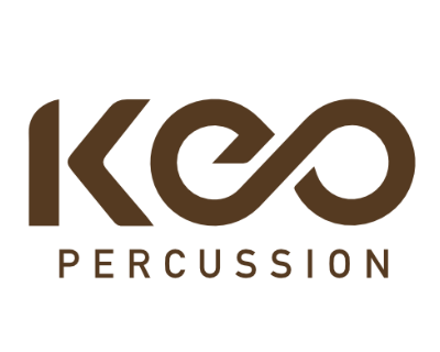Keo Percussion - https://www.keopercussion.com