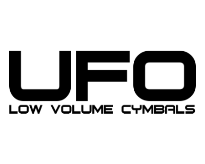 UFO Low Volume Cymbals