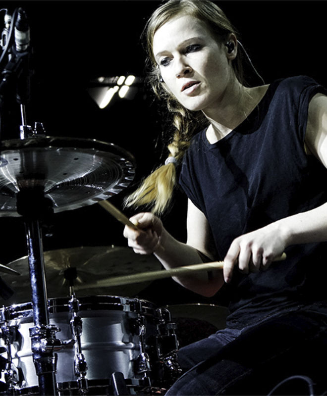 Anika Nilles - ARTIST